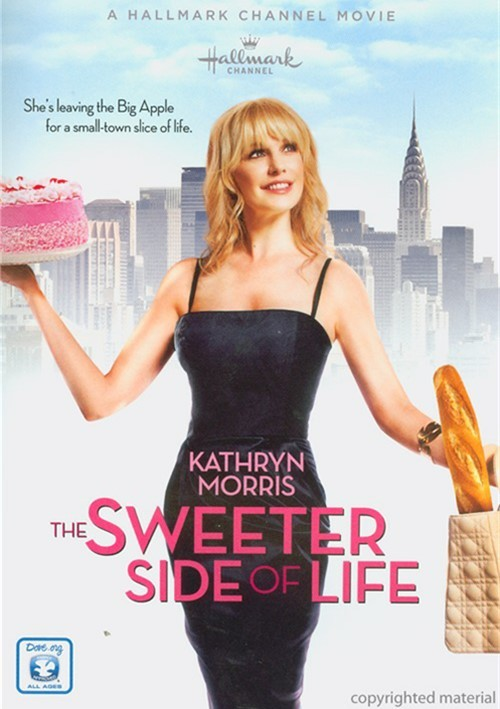 Sweeter Side Of Life, The