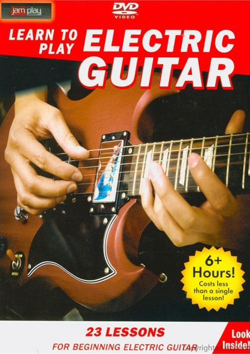 Learn To Play: Electric Guitar