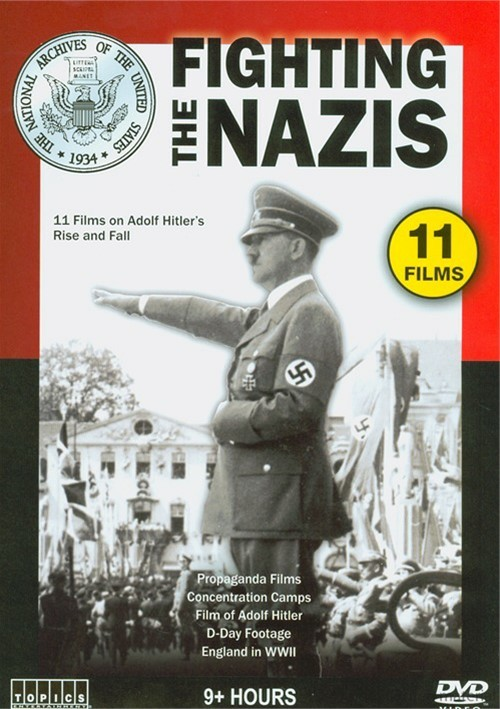 Fighting The Nazis