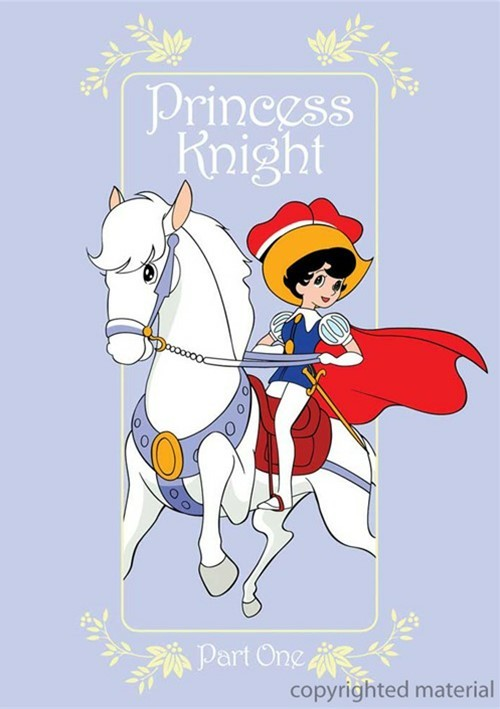 Princess Knight: Part One (Litebox)
