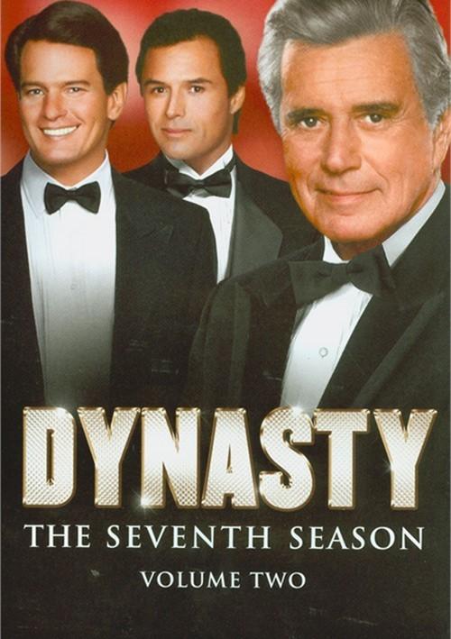 Dynasty: The Seventh Season - Volume Two