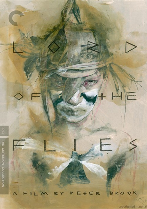 Lord Of The Flies: 2 DVD Edition - The Criterion Collection