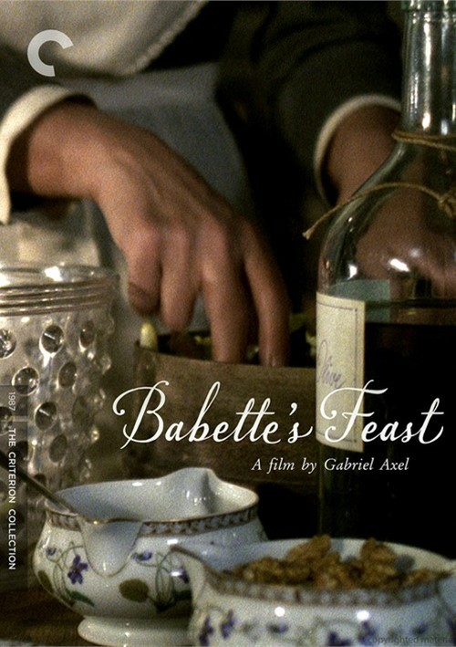 Babettes Feast: 2 DVD Edition - The Criterion Collection