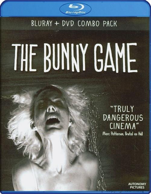 Bunny Game, The (Blu-ray + DVD Combo)