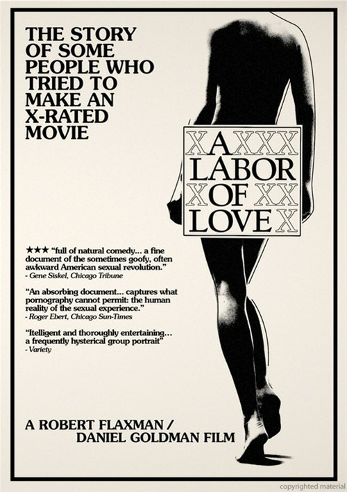 Labor Of Love, A