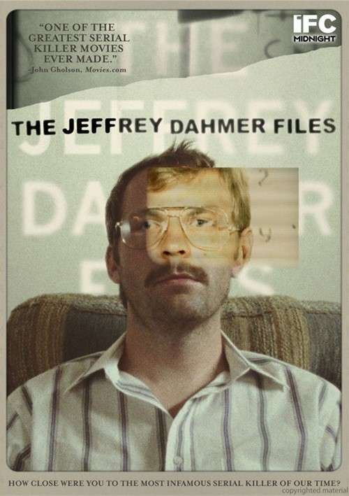 an introduction to the reasons for becoming a murderer jeffrey dahmer Serial killer jeffrey dahmer has been examiner jeffrey jentzen all come forward to share of his mom and dad as being the reasons dahmer did.