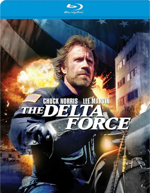 Delta F-rce, The