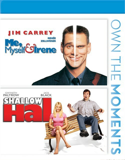 Me, Myself & Irene / Shallow Hal (Double Feature)
