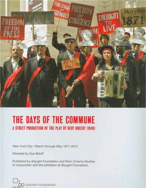 Days Of The Commune, The