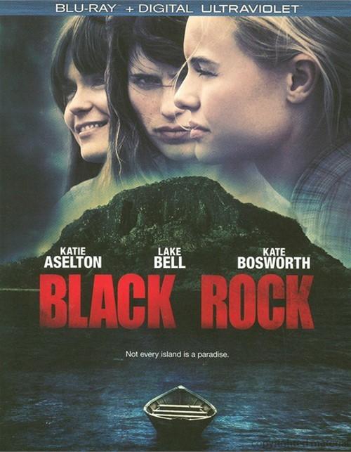 Black Rock (Blu-ray + UltraViolet)
