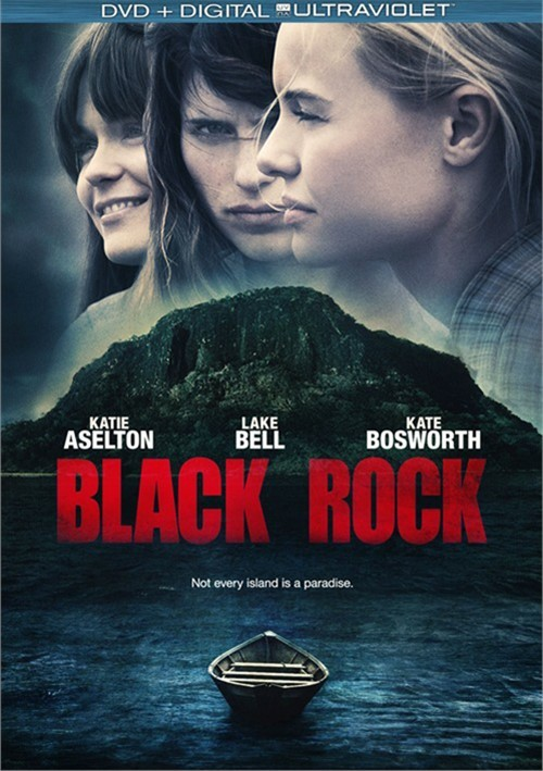 Black Rock (DVD + UltraViolet)