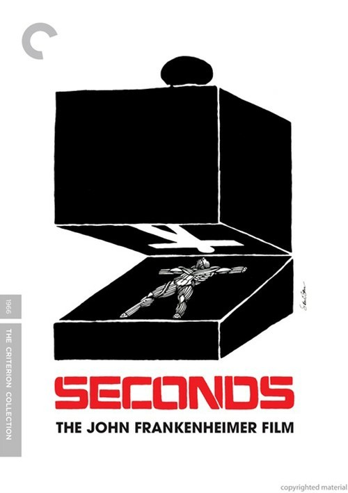 Seconds: The Criterion Collection