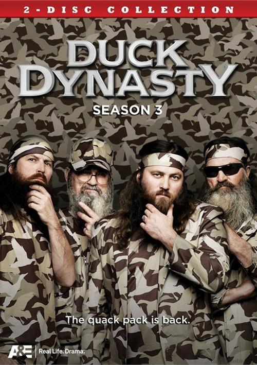 Duck Dynasty: Season Three