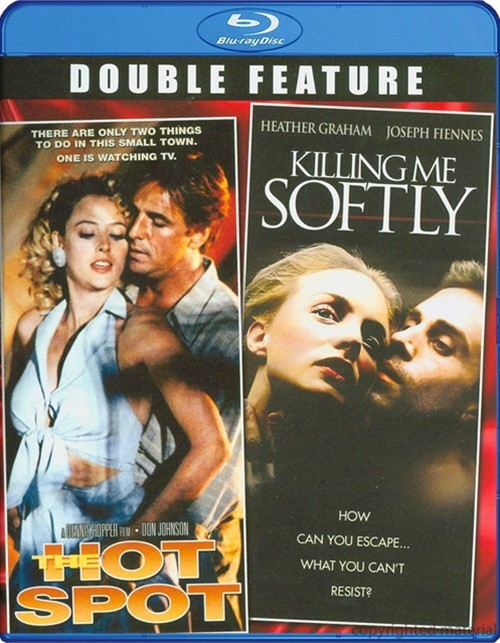 Hot Spot, The / Killing Me Softly (Double Feature)