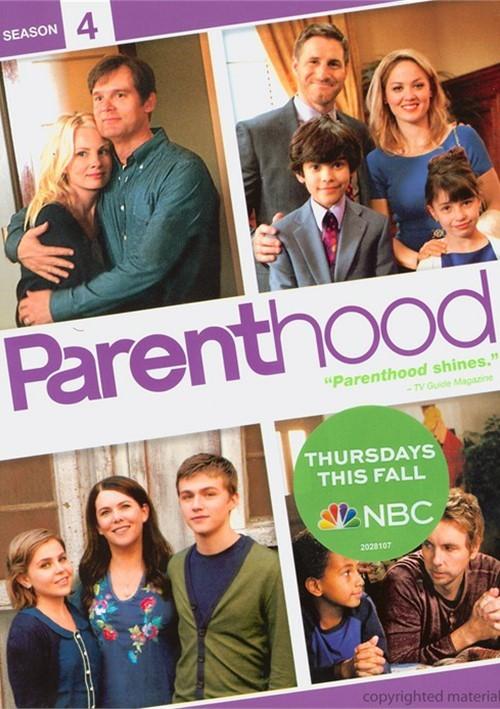Parenthood: Season 4