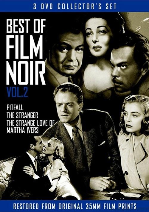 Best Of Film Noir: Vol. 2