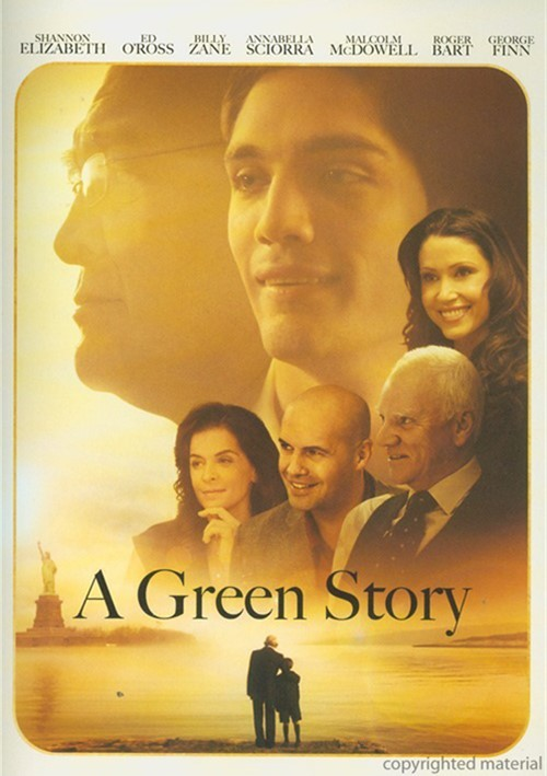 Green Story, A