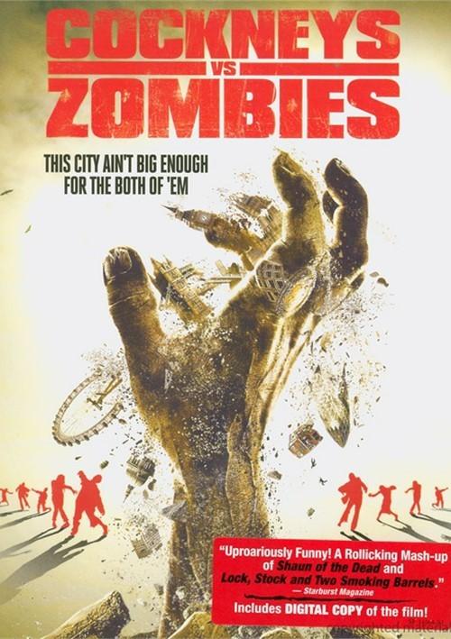 Cockneys Vs. Zombies (DVD + Digital Copy)