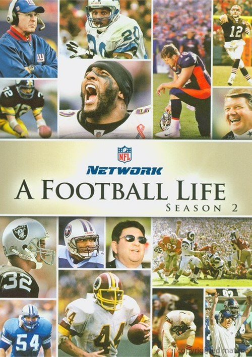 Football Life, A: Season Two