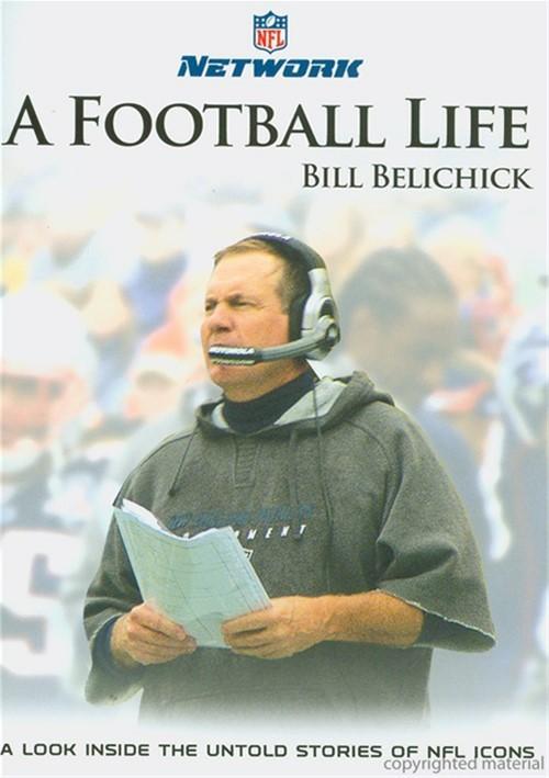 Football Life, A: Bill Belichick