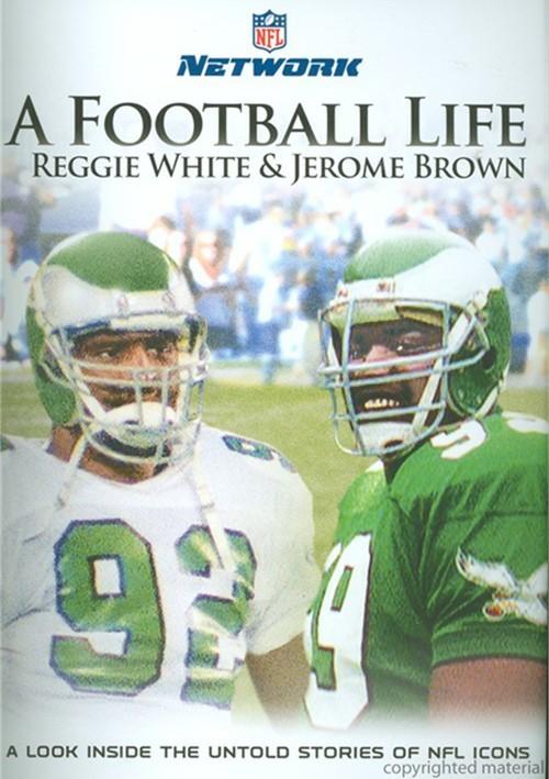 Football Life, A: Reggie White & Jerome Brown