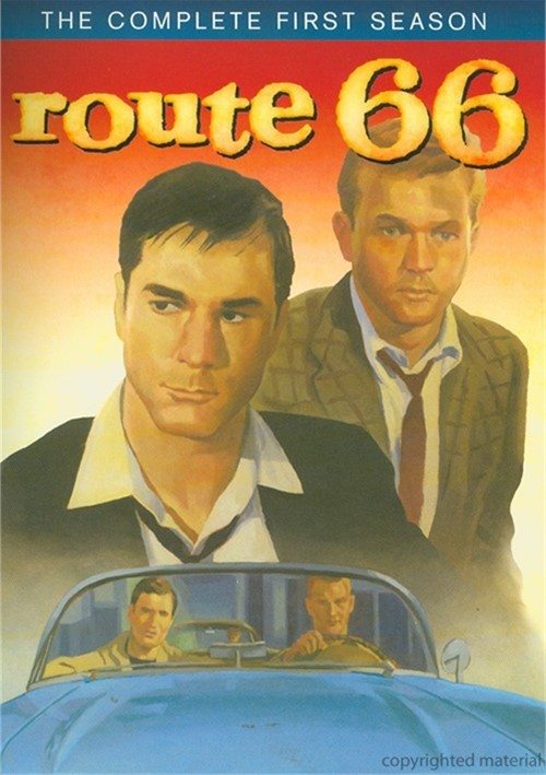 Route 66: The Complete First Season