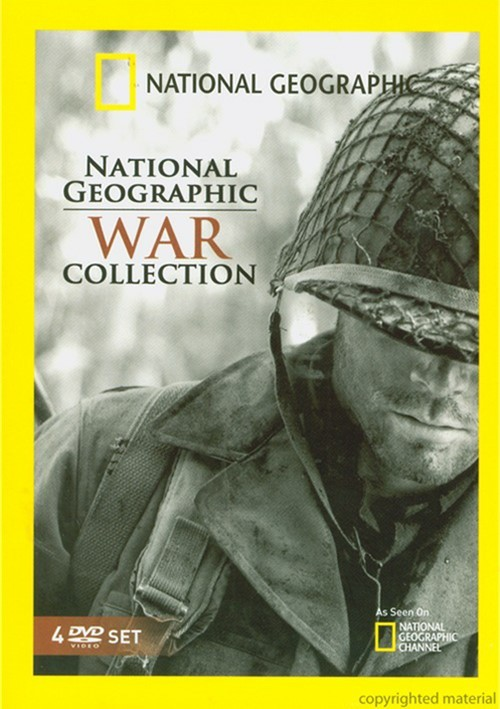 National Geographic: War Collection