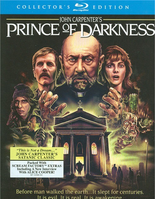 Prince Of Darkness: Collectors Edition