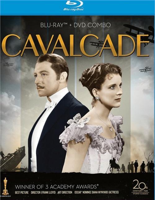 Cavalcade (Blu-ray + DVD Combo)