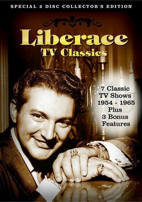 Liberace: TV Classics - Collectors Edition