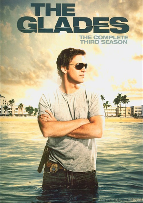 Glades, The: The Complete Third Season