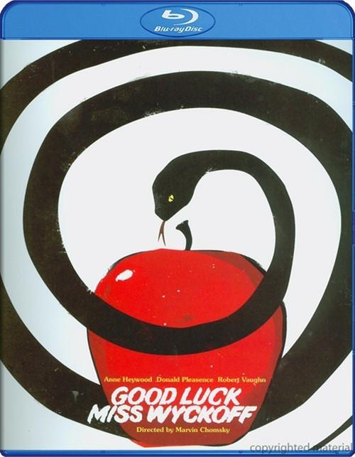 Good Luck, Miss Wyckoff (Blu-ray + DVD + CD)