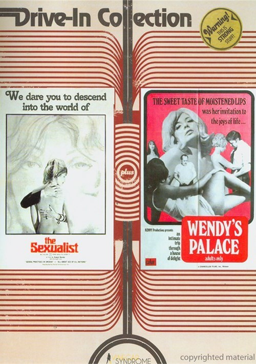 Sexualist, The / Wendys Palace (Double Feature)