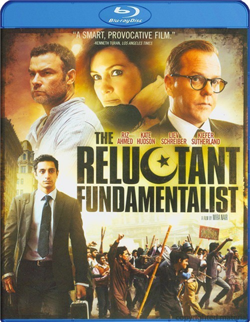 reluctant fundamentalist The reluctant fundamentalist is a novel by mohsin hamid, young celebrated writer who had very intricately woven the story around a young.