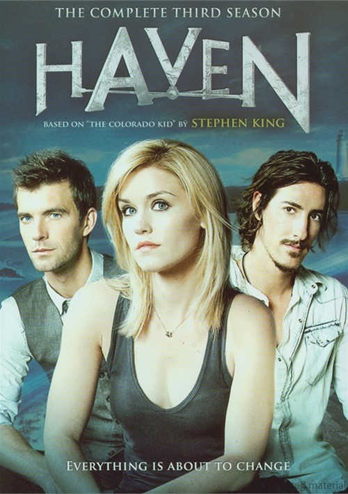 Haven: The Complete Third Season