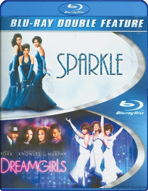 Dreamgirls / Sparkle (Double Feature)