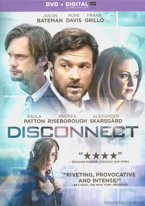 Disconnect (DVD + UltraViolet)