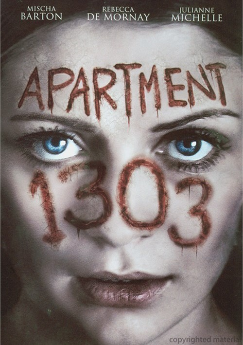 Apartment 1303 (DVD 2012) | DVD Empire