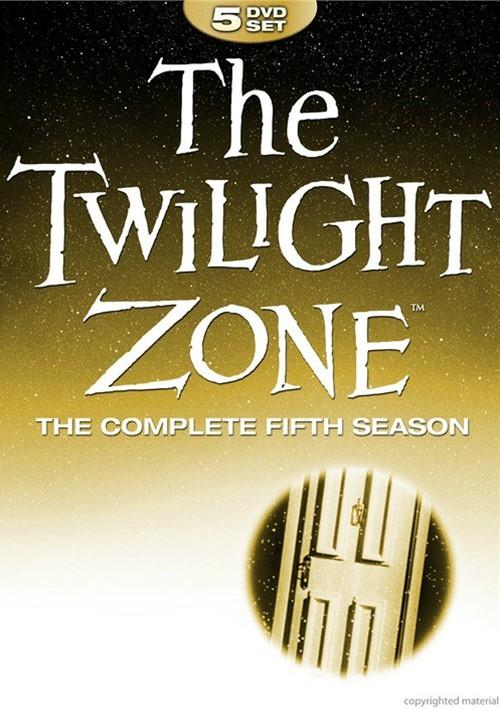 Twilight Zone, The: Season 5