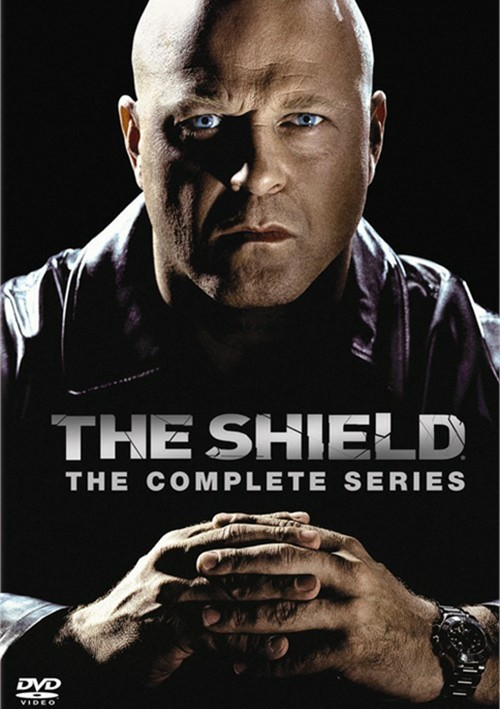 Shield, The: The Complete Series