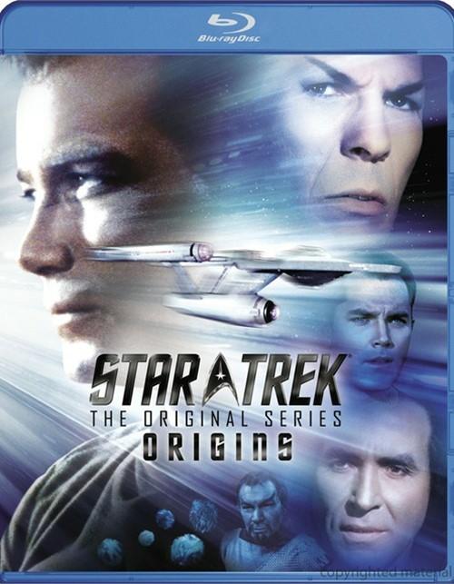 Star Trek: The Original Series - Origins