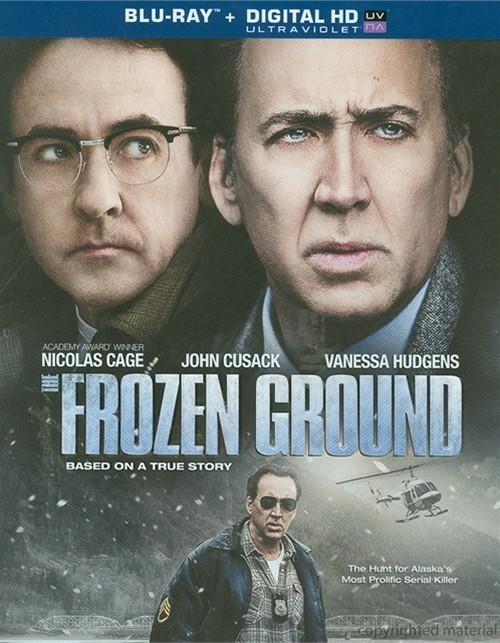 Frozen Ground, The (Blu-ray + Digital Copy)