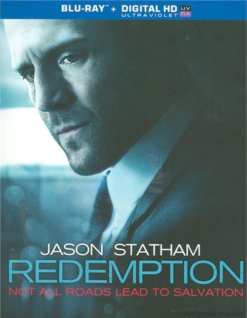 Redemption (Blu-ray + UltraViolet)