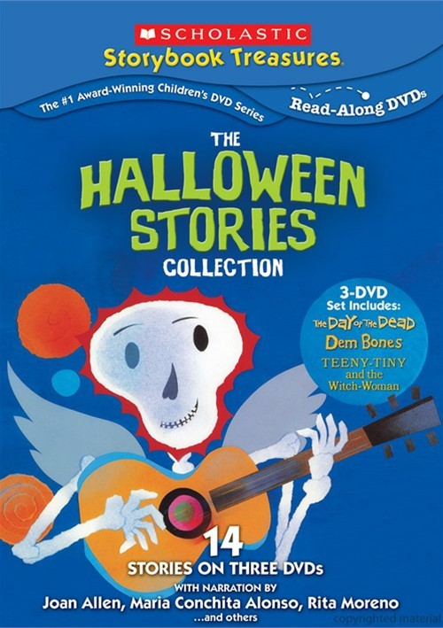 Halloween Stories Collection, The: Volume Two