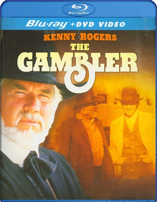 Gambler, The (Blu-ray + DVD Combo)