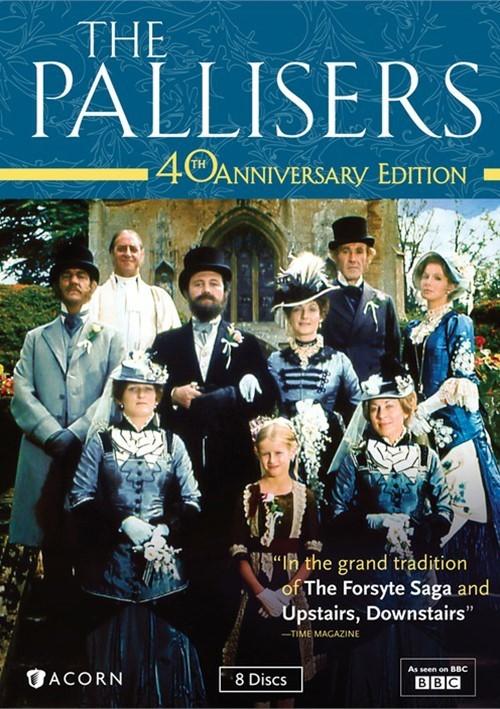 Pallisers, The: 40th Anniversary Edition
