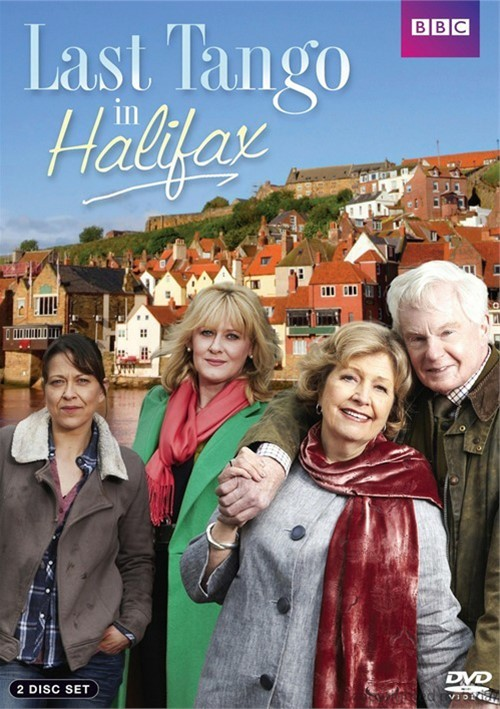 Last Tango In Halifax: Season One