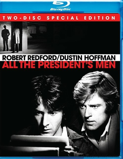 All The Presidents Men: 2 Disc Special Edition