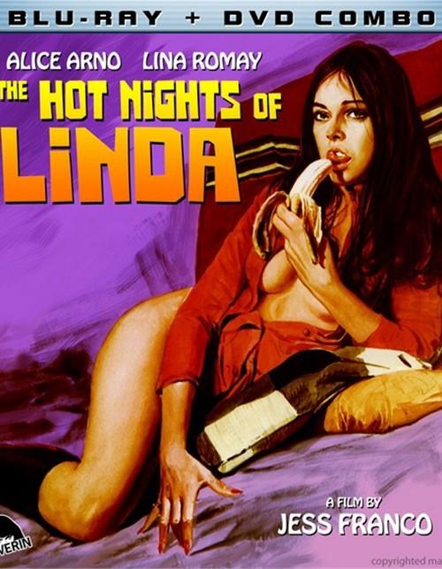 Hot Nights Of Linda, The (Blu-ray + DVD Combo)