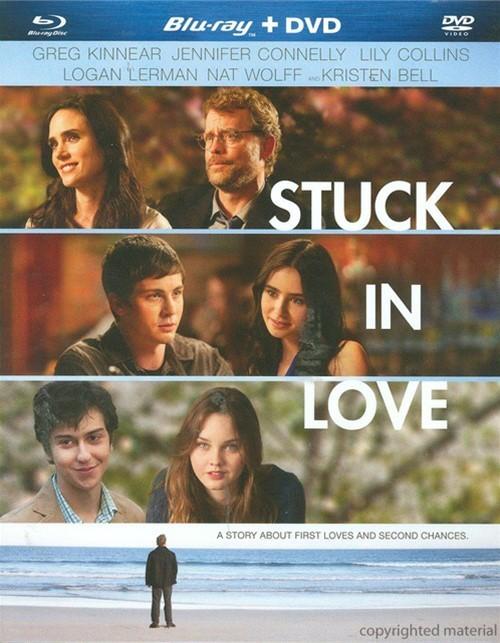 Stuck In Love (Blu-ray + DVD Combo)